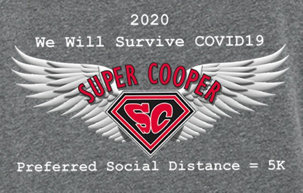 Success Story: Super Cooper Edition