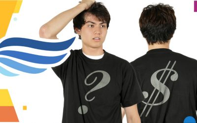 Charity T-Shirts: How Much Should I Charge?